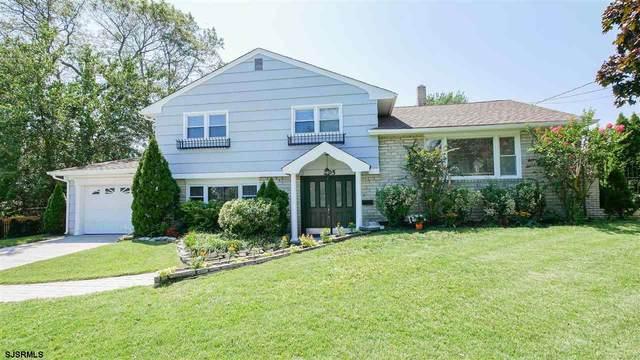 205 Hemlock, Linwood, NJ 08221 (MLS #542082) :: Jersey Coastal Realty Group