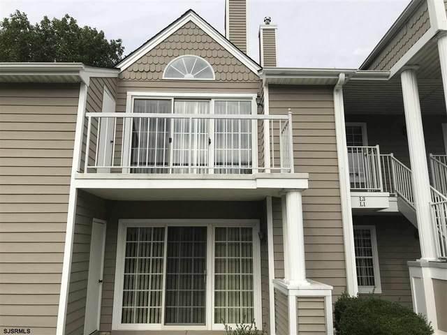 550 Central Ave L3, Linwood, NJ 08221 (MLS #542092) :: Jersey Coastal Realty Group