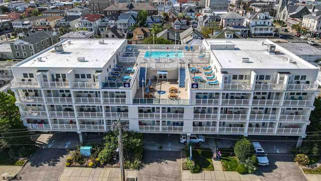 812-20 Ocean #103, Ocean City, NJ 08226 (MLS #542105) :: The Ferzoco Group
