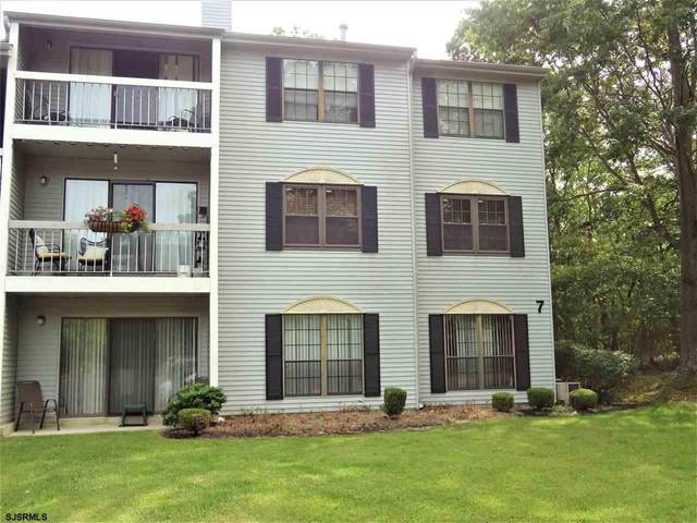 131 Mattix #131, Galloway Township, NJ 08205 (MLS #542115) :: The Ferzoco Group