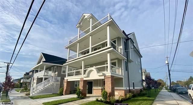 1201 Bay Avenue, Ocean City, NJ 08226 (MLS #542138) :: Jersey Coastal Realty Group
