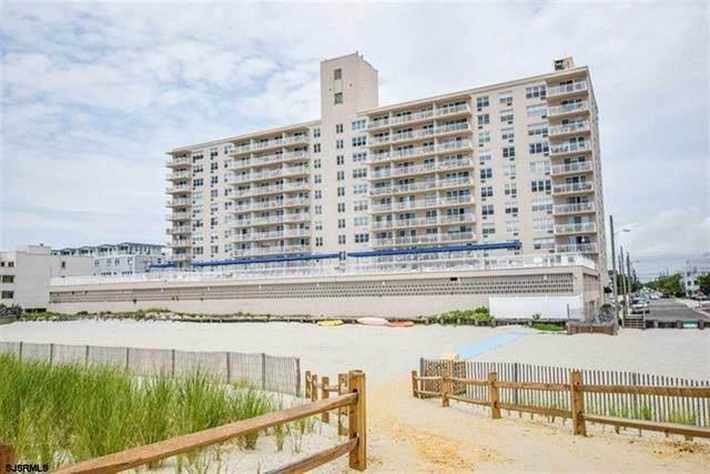 9400 Atlantic #305, Margate, NJ 08402 (MLS #542163) :: Jersey Coastal Realty Group