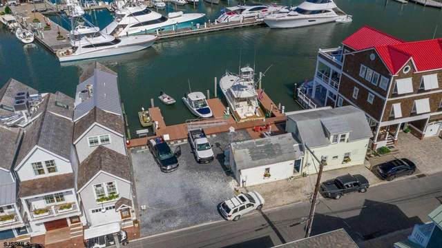 1527-1529 Yacht Ave, Cape May, NJ 08204 (MLS #542180) :: The Ferzoco Group