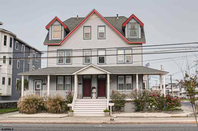 4800 Landis 3N, Sea Isle City, NJ 08243 (MLS #542198) :: The Cheryl Huber Team