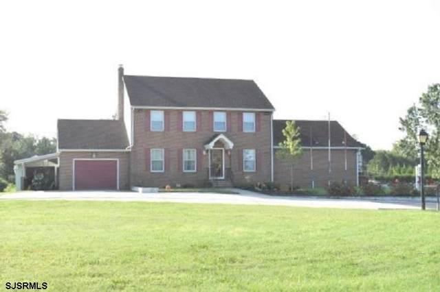 736 Kings Hwy, Mickleton, NJ 08056 (MLS #542221) :: The Ferzoco Group