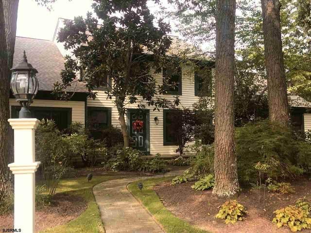 2 Fisher, Linwood, NJ 08221 (MLS #542226) :: Jersey Coastal Realty Group