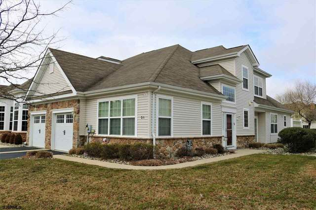21 Ables Run Dr, Absecon, NJ 08201 (MLS #542237) :: The Cheryl Huber Team