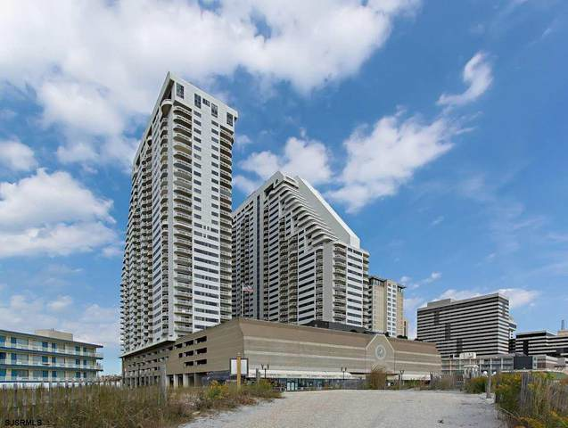 3101 Boardwalk  1107-1 1107-1, Atlantic City, NJ 08401 (MLS #542240) :: The Cheryl Huber Team