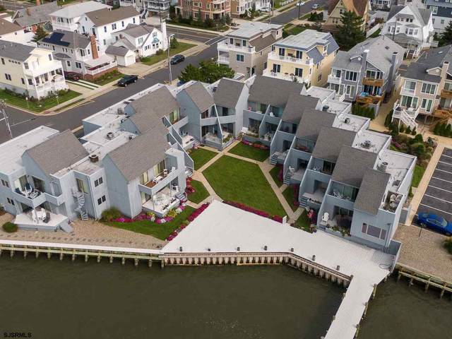 4 N 26th #10, Longport, NJ 08403 (MLS #542309) :: The Cheryl Huber Team