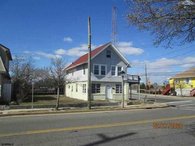 1901 Kuehnle, Atlantic City, NJ 08401 (MLS #542324) :: Gary Simmens