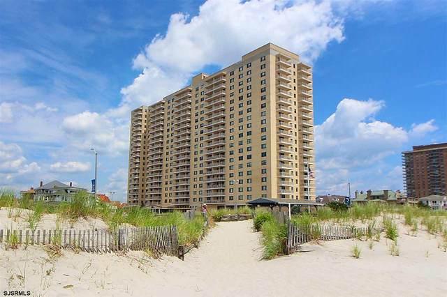 5000 Boardwalk #817, Ventnor, NJ 08406 (MLS #542354) :: The Cheryl Huber Team