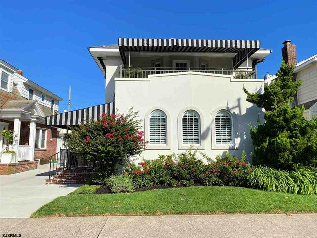 7501 Ventnor, Margate, NJ 08402 (MLS #542360) :: Provident Legacy Real Estate Services, LLC