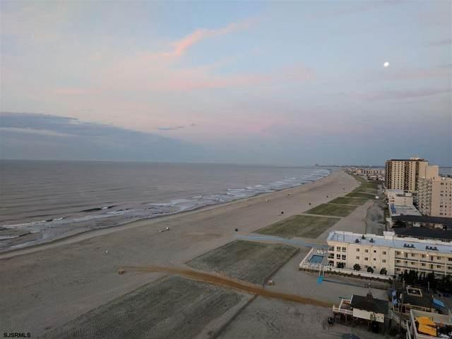 9100 Beach #1606, Margate, NJ 08402 (MLS #542363) :: The Cheryl Huber Team