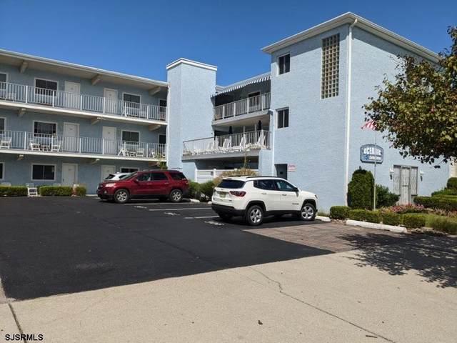 1110 Wesley Ave #203, Ocean City, NJ 08226 (MLS #542372) :: The Cheryl Huber Team