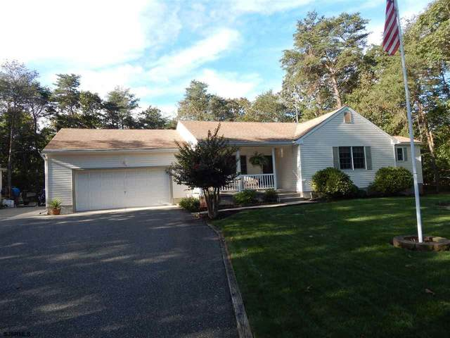 18 Blue Heron, Dennis Township, NJ 08210 (MLS #542395) :: Provident Legacy Real Estate Services, LLC