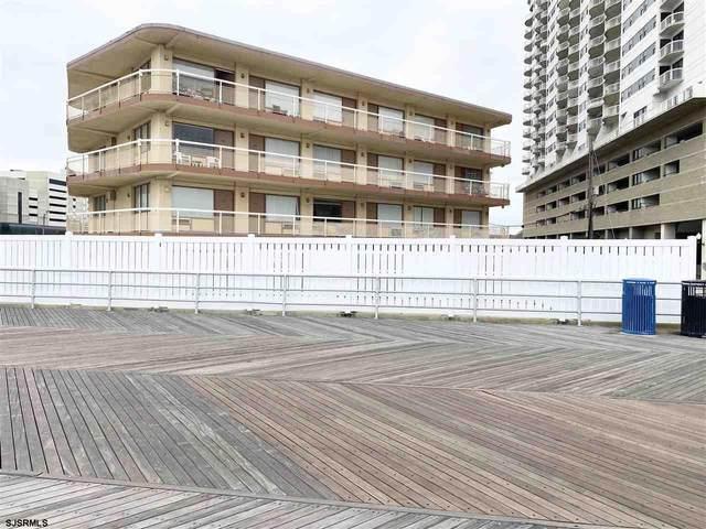 108 S Montpelier Ave #301, Atlantic City, NJ 08401 (MLS #542410) :: Jersey Coastal Realty Group