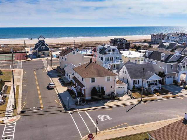 40 S 33rd, Longport, NJ 08403 (MLS #542422) :: Provident Legacy Real Estate Services, LLC