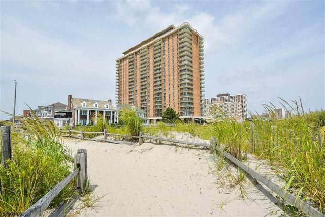4800 Boardwalk #600, Ventnor, NJ 08406 (MLS #542449) :: The Cheryl Huber Team