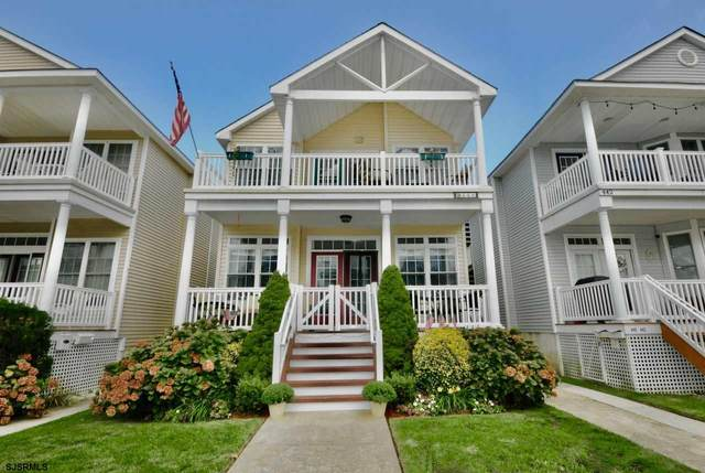 444 Asbury Ave #1, Ocean City, NJ 08226 (MLS #542451) :: The Cheryl Huber Team