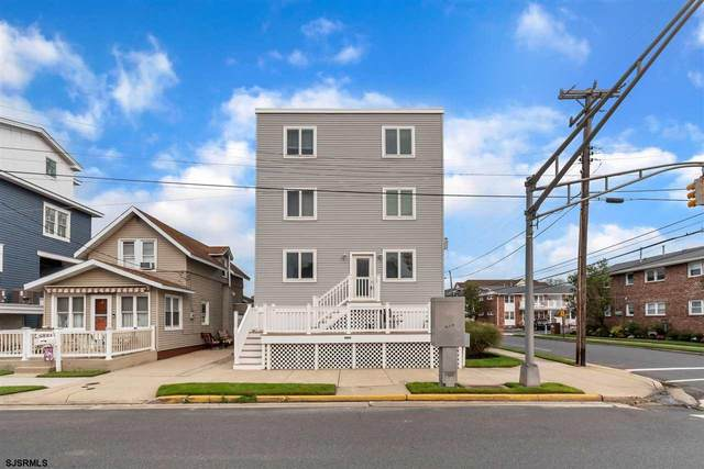9801 Ventnor Ave A2, Margate, NJ 08402 (MLS #542454) :: The Ferzoco Group