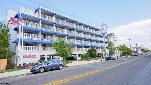 928 Wesley Ave #209, Ocean City, NJ 08226 (MLS #542456) :: The Cheryl Huber Team