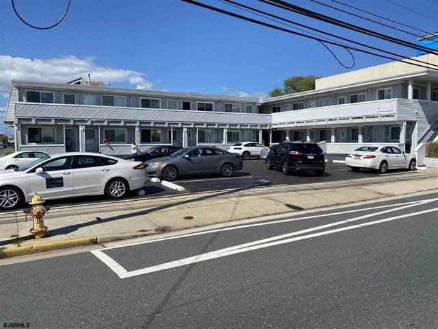 9105 Atlantic Avenue #28, Margate, NJ 08402 (MLS #542475) :: The Ferzoco Group