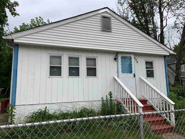 318 Jefferson Ave, Woodbine Borough, NJ 08270 (MLS #542483) :: The Cheryl Huber Team