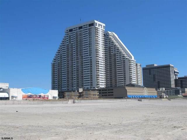 3101 Boardwalk 3203A-1, Atlantic City, NJ 08401 (MLS #542560) :: The Ferzoco Group
