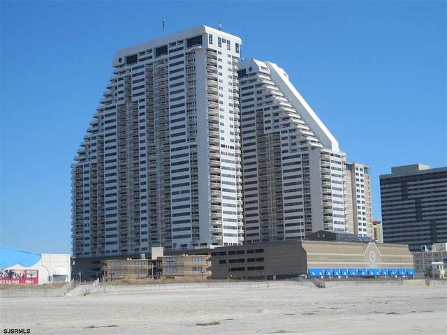 3101 Boardwalk 2603A-1, Atlantic City, NJ 08401 (MLS #542561) :: The Cheryl Huber Team