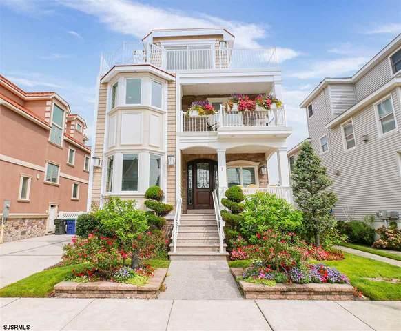 1 S 26th, Longport, NJ 08403 (MLS #542568) :: Provident Legacy Real Estate Services, LLC