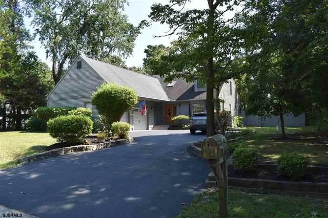 802 Simsbury, Galloway Township, NJ 08205 (MLS #542580) :: The Cheryl Huber Team