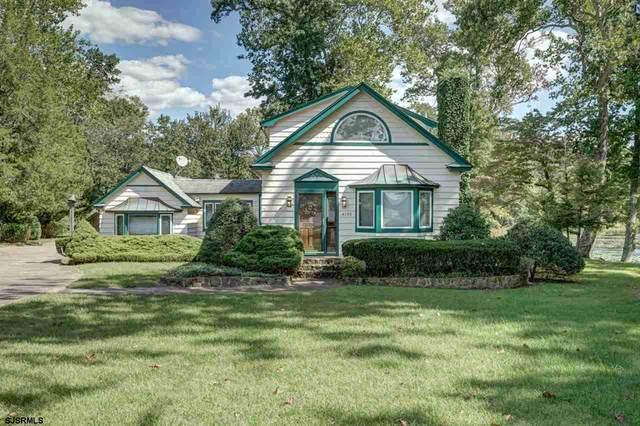 4196 Pleasant Mills Rd, Hammonton, NJ 08037 (MLS #542584) :: Provident Legacy Real Estate Services, LLC
