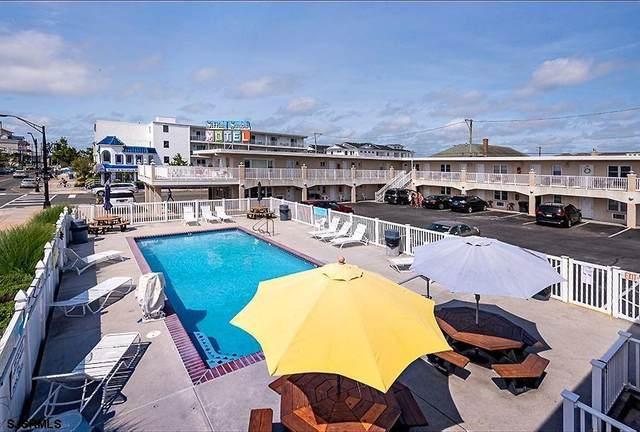 840 Ocean #2, Ocean City, NJ 08226 (MLS #542591) :: Jersey Coastal Realty Group