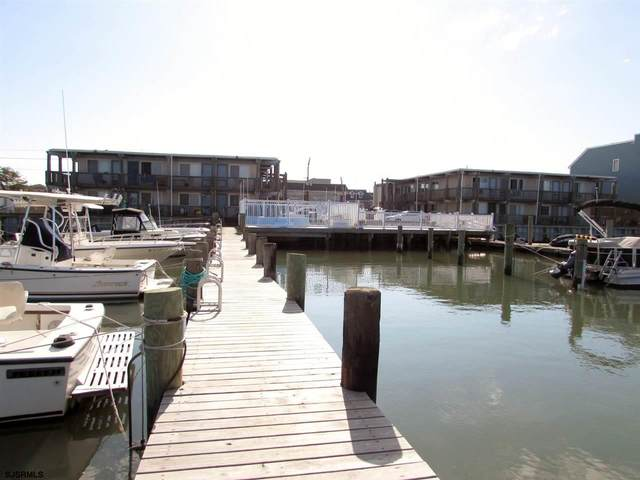 3219 Bayshore #19, Brigantine, NJ 08203 (MLS #542599) :: Jersey Coastal Realty Group