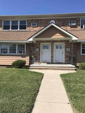 5513 Wellington Ave M3, Ventnor, NJ 08406 (MLS #542602) :: Jersey Coastal Realty Group