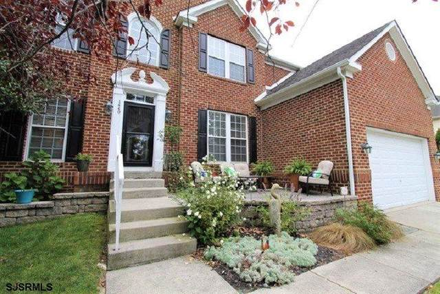 1440 Burton, Northfield, NJ 08225 (MLS #542631) :: Provident Legacy Real Estate Services, LLC