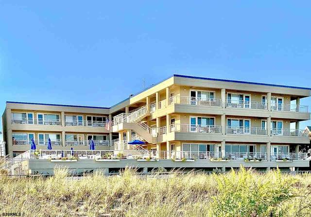 6100 Boardwalk #201, Ventnor, NJ 08406 (MLS #542635) :: Jersey Coastal Realty Group