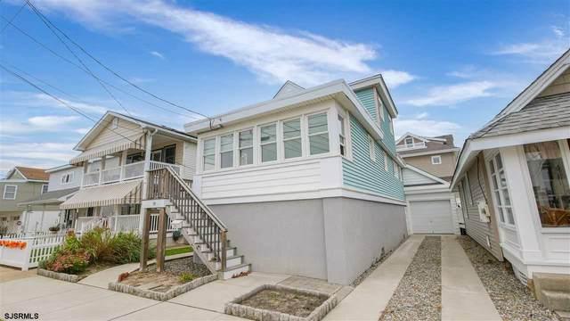 59 W 16th, Ocean City, NJ 08226 (MLS #542642) :: Jersey Coastal Realty Group