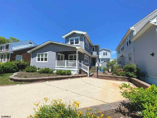 425 N Rumson Ave #A, Margate, NJ 08402 (MLS #542650) :: Provident Legacy Real Estate Services, LLC