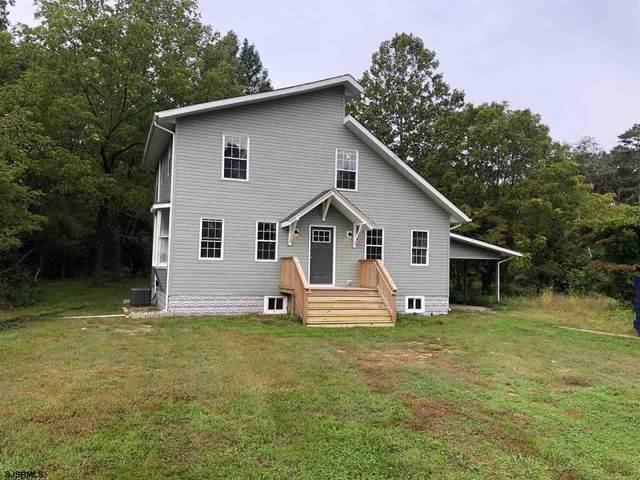 138 Tuckahoe, Estell Manor, NJ 08319 (MLS #542655) :: Provident Legacy Real Estate Services, LLC