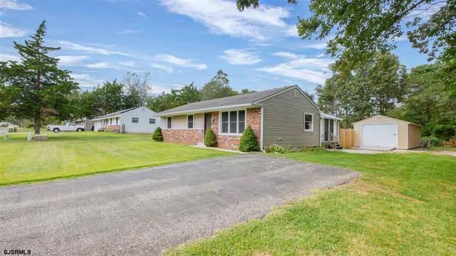 64 Cedar, Ocean View, NJ 08210 (MLS #542682) :: Provident Legacy Real Estate Services, LLC