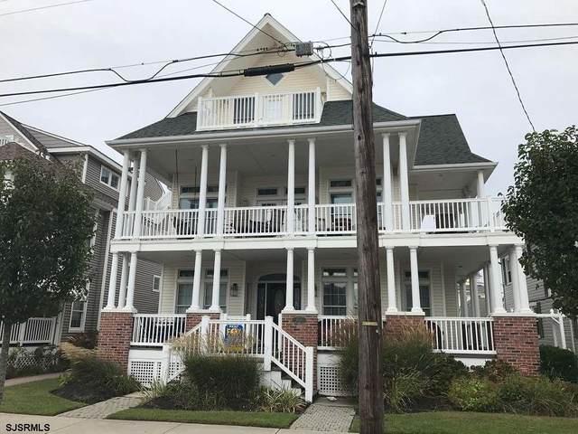 861 2nd #2, Ocean City, NJ 08226 (MLS #542706) :: Jersey Coastal Realty Group