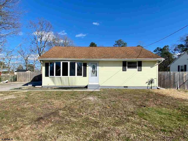 204 Cains Mill Rd, Williamstown, NJ 08094 (MLS #542726) :: Provident Legacy Real Estate Services, LLC