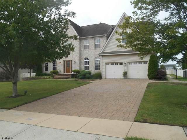 124 White Cedar Dr, Sicklerville, NJ 08081 (MLS #542740) :: Gary Simmens