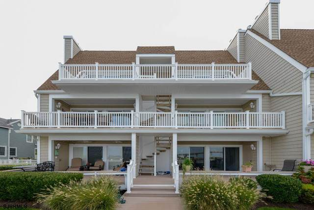 646 Pleasure Ave #646, Ocean City, NJ 08226 (MLS #542757) :: Jersey Coastal Realty Group
