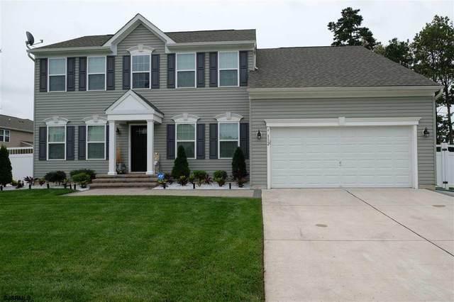 112 Sandbar Rd, Egg Harbor Township, NJ 08234 (MLS #542777) :: The Ferzoco Group