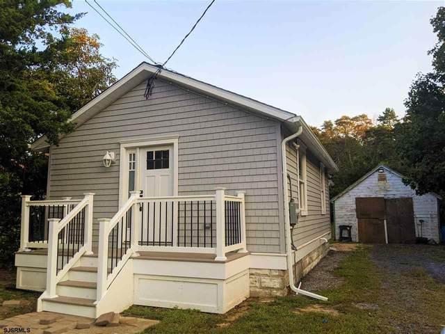 772 Dennisville, South Dennis, NJ 08210 (MLS #542793) :: Provident Legacy Real Estate Services, LLC