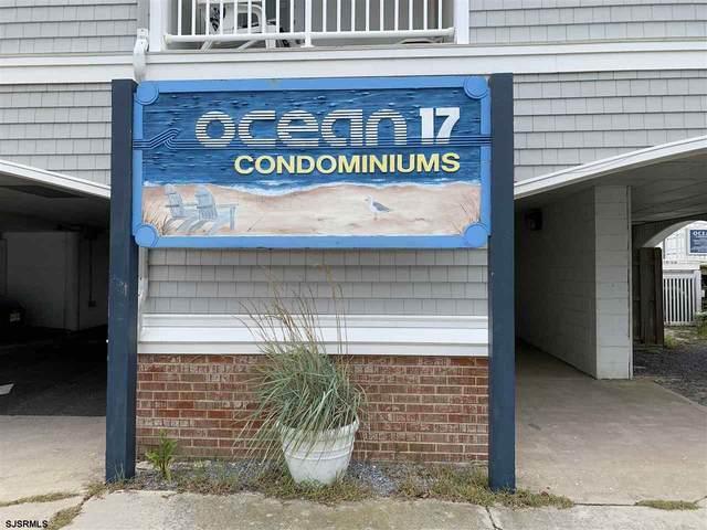 1670 Boardwalk #4, Ocean City, NJ 08226 (MLS #542812) :: Jersey Coastal Realty Group