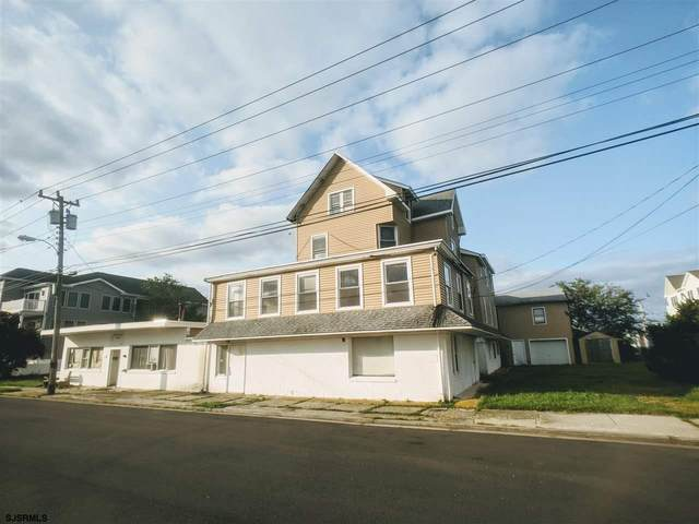 436 W Garfield Avenue, Wildwood, NJ 08260 (MLS #542845) :: The Cheryl Huber Team