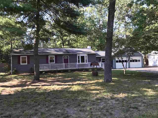 436 Melon, Mullica Township, NJ 08217 (MLS #542867) :: Provident Legacy Real Estate Services, LLC